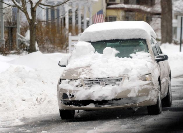 Five Car Tips & Tricks for the Winter